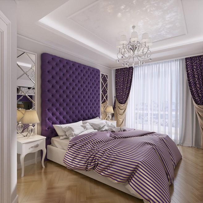 Дизайн-проект квартиры в ЖК Пикассо